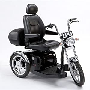 Drive Medical Sportrider Mobility Scooter
