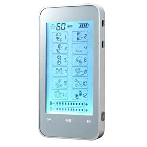 HealthmateForever<sup>®</sup> Best Touch Screen T12A width=