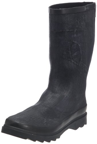 Be Only Demi Botte Denim, Stivali Da Pioggia Donna, Jeans (Jean), 40