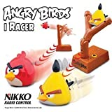 Nikko Remote Control Angry Birds iRacer (Yellow)