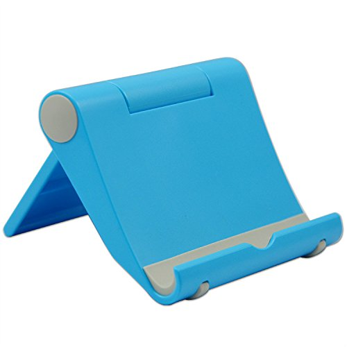 First2Savvv Oh0703 Blue Cradle Desktop Stand Dock Docking Station For Acer Iconia One 7 Acer Iconia A3 Acer Iconia A1 Acer Iconia B Acer Iconia W3 Acer Iconia W4 Acer Iconia B1-720