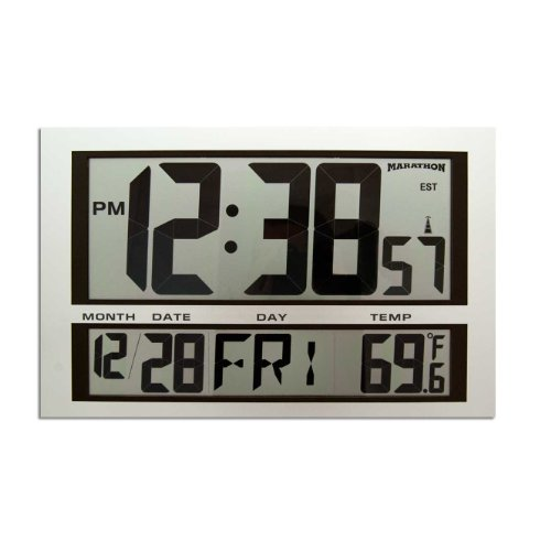 Wall Clock Digital additionally P26 furthermore 4 Colour Purple fizz 1 also Best Atomic Satellite Clocks Daylight Savings Time Change moreover Proji Projection Alarm Clock White Rm338. on oregon scientific radio controlled alarm