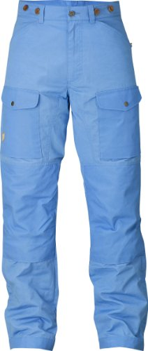Fjällräven Down Trousers No.1 UN Blue, 48