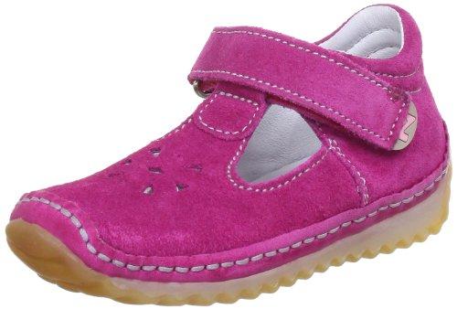 Naturino DOI C 200672501, Sandali unisex bambino, Rosa (Pink (FUXIA 9104)), 21