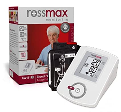 Rossmax AW151f Blood Pressure Monitor