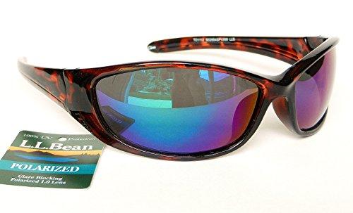 l-l-bean-mens-polarized-blue-green-mirror-lens-sunglasses-1454-100-uva-uvb-protection-free-bonus-mic