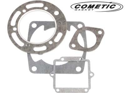 1986-1988 Suzuki RM80 Dirt Bike Top End Engine Gasket Kit [For Stock Bore Size]