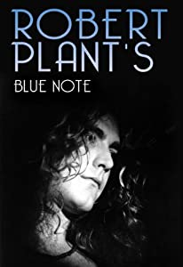 Plant, Robert - Robert Plant's Blue Note