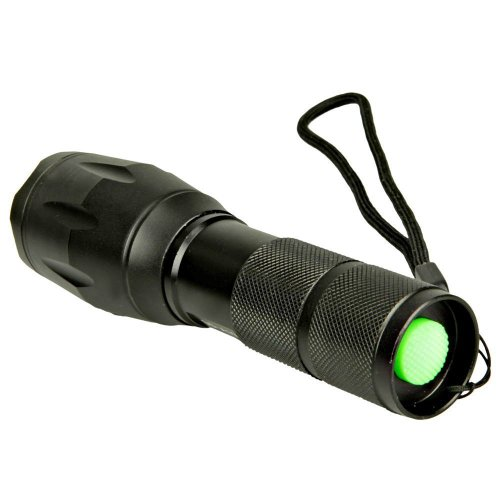 Windfire®Super Bright 1600Lm Lumens Cree Xml Xm-L T6 Zoomable Led Flashlight Torch