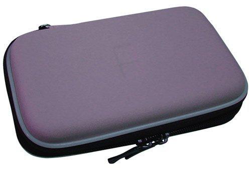 Modern-Tech Purple Airform Travel Carry Case For Nintendo Ds/Dsi/Ds Lite