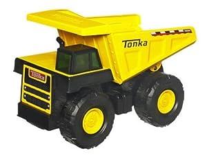Tonka TS4000 Steel Dump Truck