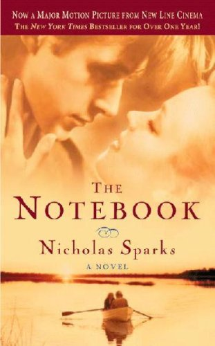 Differences between The Notebook Book vs Movie Page 1