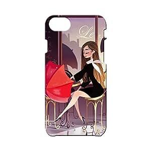 G-STAR Designer Printed Back case cover for Apple Iphone 7 - G4696