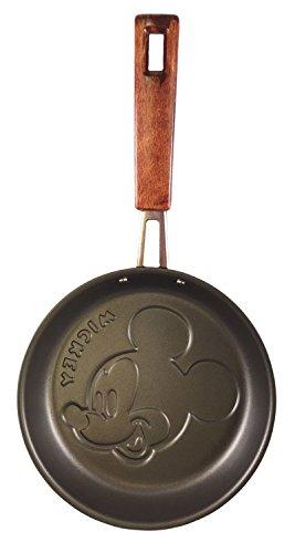 Poêle à blinis Poêle (face) Disney Mickey