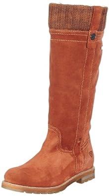 Tamaris Tamaris-ACTIVE 1-1-26630-21, Damen Desert Boots, Orange (RUST 365), EU 36