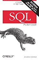 SQL Pocket Guide, 3rd Edition ebook download