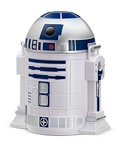 Star Wars スターウォーズ R2-D2 Bento Box 弁当箱/...