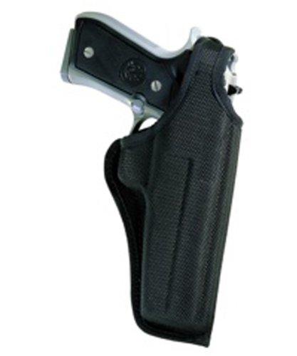 Bianchi Accumold Black Holster 7001 Thumbsnap Size 4 S W K Frame 4B0000C524Q : image