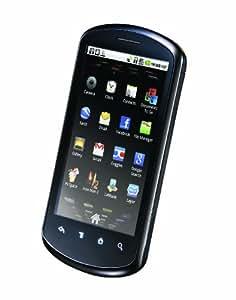 Huawei IDEOS X5 Smartphone (9,7 cm (3,8 Zoll) Display, 5 megapixel Kamera, 2 GB Intern Speicher, Android 2.2) schwarz
