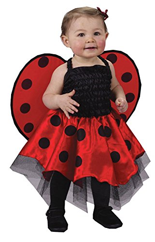 Baby Costumes - Lady Bug Baby Costume