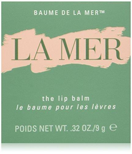 La Mer The Lip Balm for Unisex, 0.11 Pound by La Mer