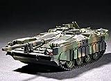 1/72 スウェーデン軍 Strv103C ドーザ付