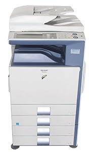 Sharp MX-2700N - Multifunction Printer / Copier / Scanner / Fax