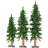 Sterling/Palm Tree 2511-234C Prelit Artificial Tree
