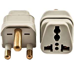 South Africa Voltage Converter