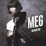 【通常盤】「SAVE」(シングルB)