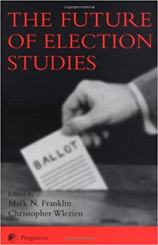BThe Future of Election Studies