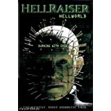 HELLRAISER VIII - HELLWORLD [IMPORT]