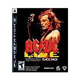 AC/DC Live: Rockband (Sony PS3)