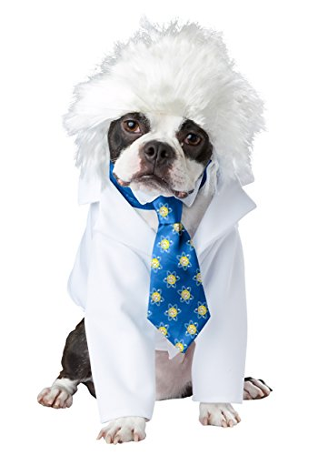 Al-Bark Pet Costume