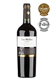 Los Molles Carmnre 2010 - Case of 6