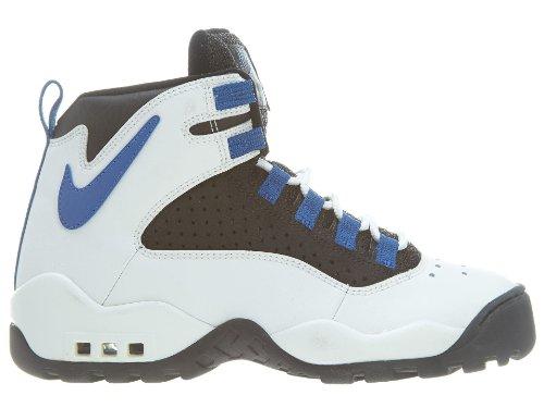 Nike Air Darwin Hi Le Gs Style 313794 141 Taille 6 5 Marie R. Blanctz