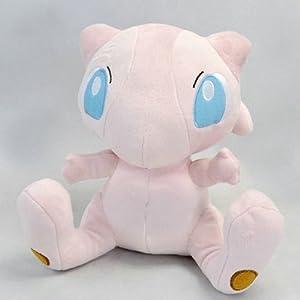 Pokemon Plush Mew Doll Around 30cm 12
