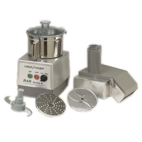 Robot Coupe R502 Combination Food Processor
