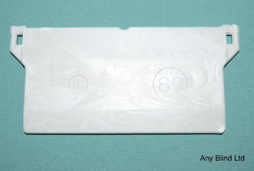 10-x-3-1-2-89mm-vertical-blinds-white-bottom-weights-parts-spares-free-pp-by-any-blind