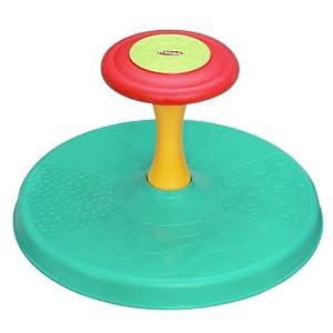 Playskool Classic Sit - N - Spin