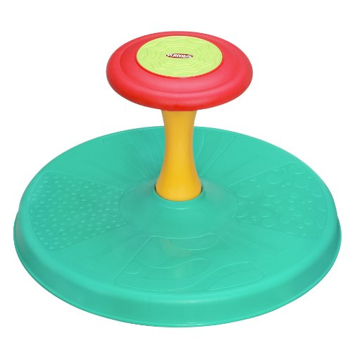 Playskool Classic Sit - N - Spin front-989077