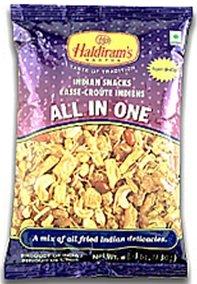 Haldiram's All In One(14.12oz., 400g)