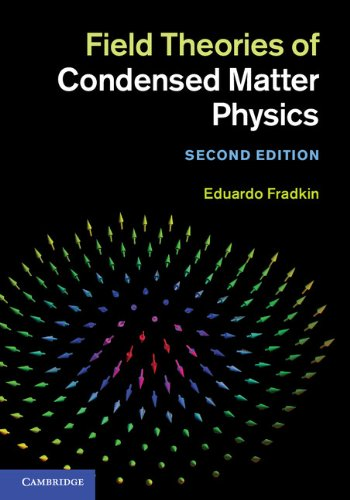 Pdf condensed matter physics