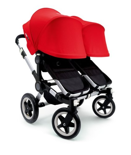 Travel System For Twins front-93967