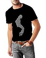 N4108 ich liebe M J, fan T-shirt, Frucht des Webstuhles