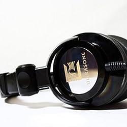ULTRASONE ヘッドフォン edition9 【限定】モデル + スペア変換ミニプラグ  (デパート 高額品/常温倉庫)