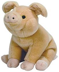 TY Beanie Buddies Wilbur - Charlottes Web Pig