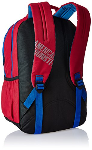 American-Tourister-Red-Casual-Backpack-69W-0-00-002