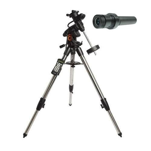 Best Prices! Celestron Advanced VX Mount with Celestron Polar Axis Finder