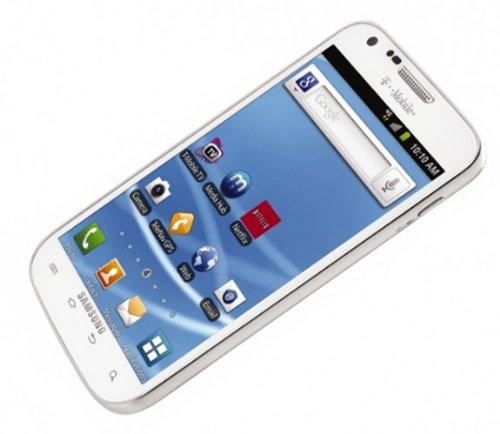Samsung T989